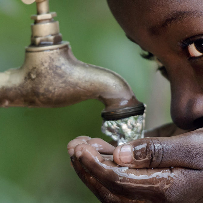 BIX invests in Impact Water LLC in Africa